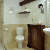 Drachenhaus Bathroom