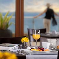 The Bannister Hotel & Yacht Club Restaurant