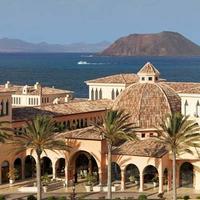 Gran Hotel Atlantis Bahia Real G.L. Exterior