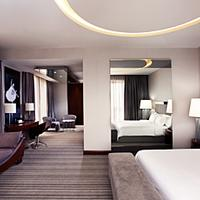 Sheraton Batumi Hotel Guestroom