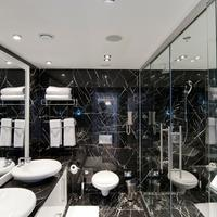 Hilton Bodrum Turkbuku Resort & Spa Bathroom