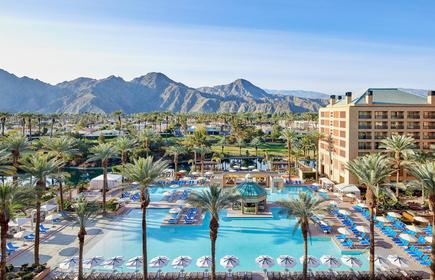 Renaissance Esmeralda Resort & Spa, Indian Wells