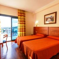 Port Denia Guestroom