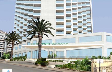 Port Benidorm