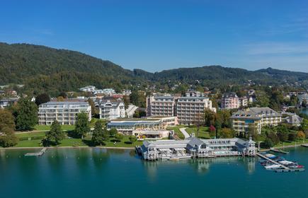 Werzer's Hotel Resort