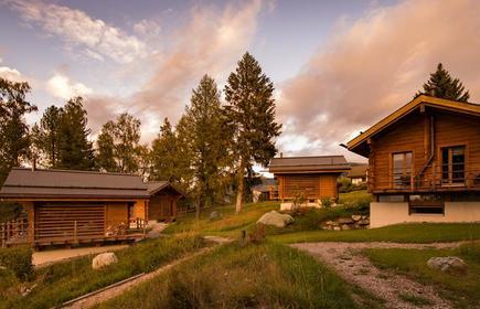 Hotel Marco Polo Lodge & Spa