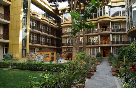 Park Star Hotel