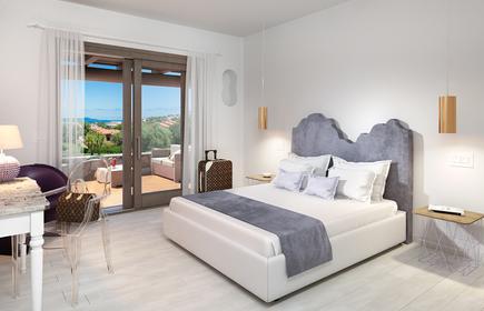 hotel marina di portisco g nstige hotels buchen ab 32. Black Bedroom Furniture Sets. Home Design Ideas