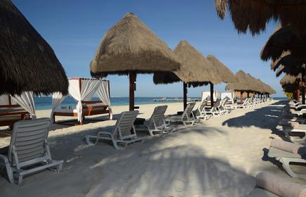 Privilege Aluxes Isla Mujeres