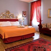 Hotel Regina Adelaide Guest Room