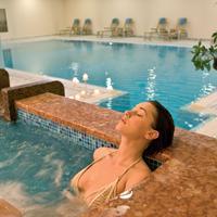 Hotel Regina Adelaide Pool