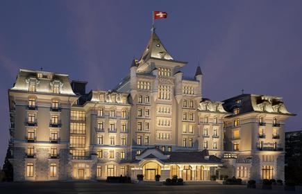 Hôtel Royal Savoy