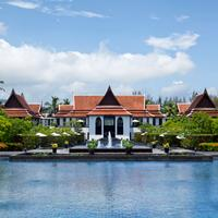 JW Marriott Khao Lak Resort and Spa Exterior