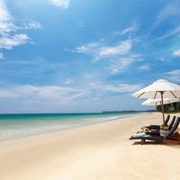 JW Marriott Khao Lak Resort and Spa Health club