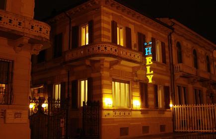 Ely Hotel