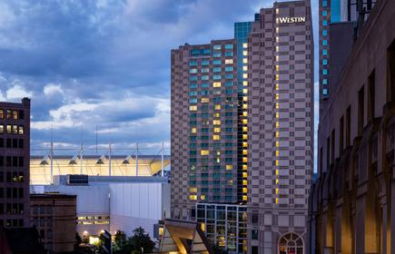 The Westin Pittsburgh
