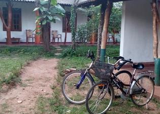 Sisira Natural Lodge