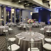 Hilton Mystic Ballroom