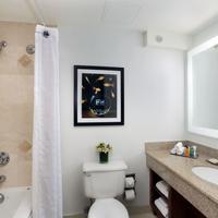 Hilton Mystic Guest room