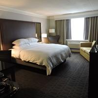 Hilton Mystic Guestroom