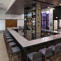 Hilton Mystic Restaurant