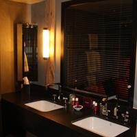 M de Megève Bathroom Sink