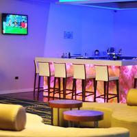 Renaissance Tel Aviv Hotel Bar/Lounge