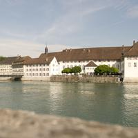 An Der Aare Swiss Q Hotel Featured Image