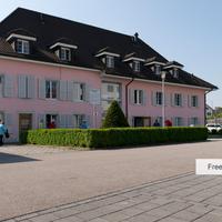Hotel Bären Solothurn Parking