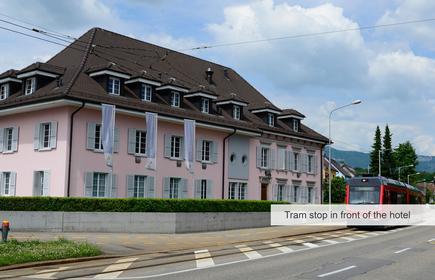 Hotel Bären Solothurn