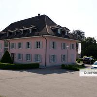 Hotel Bären Solothurn Guestroom