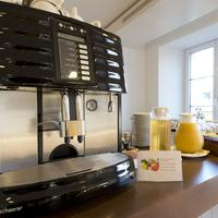 Hotel Bären Solothurn Breakfast Area