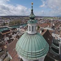 Hotel Bären Solothurn City View