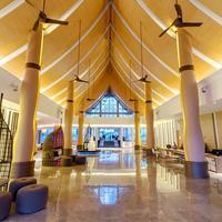 Grand Mercure Phuket Patong Lobby