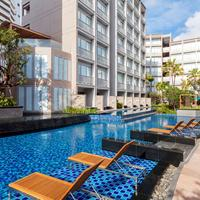 Grand Mercure Phuket Patong Outdoor Pool