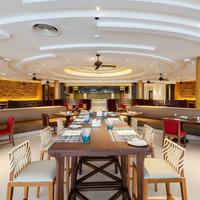 Grand Mercure Phuket Patong Restaurant