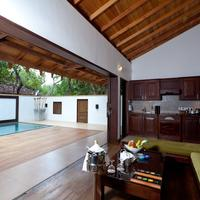 Amaya Lake Suite with private plunge pool