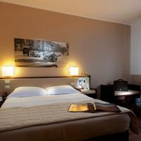 Astoria Palace Hotel Guestroom