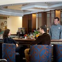 Astoria Palace Hotel Hotel Lounge