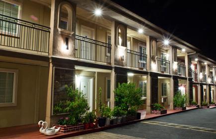 Stone Villa Inn San Mateo