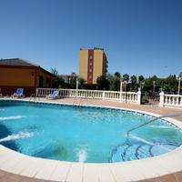 Hotel Zeus Pool