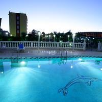 Hotel Zeus Outdoor Pool