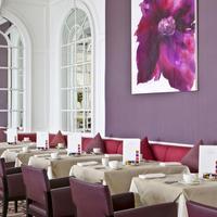 Steigenberger Wiltcher's Steigenberger Wiltcher's, Brussels, Belgium - Café Wiltcher's breakfast restaurant