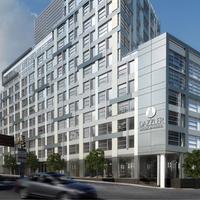 Dazzler Brooklyn Hotel Front