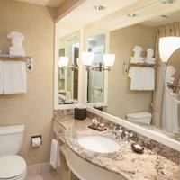 Beechwood Hotel Bathroom