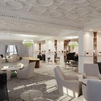 Steigenberger Grandhotel Belvédère Davos Lounge Bar