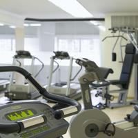 Steigenberger Grandhotel Belvédère Fitness Facility