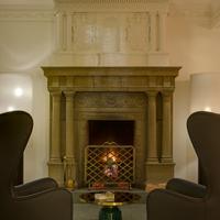 Steigenberger Grandhotel Belvédère Lounge