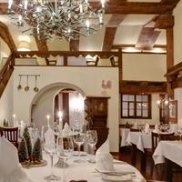Steigenberger Grandhotel Belvédère Restaurant