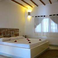 Mawe Resort Watamu Boutique Hotel Guestroom